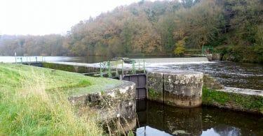 152_Canal_de_Nantes_à_Brest_Ecluse_de_Saint-Algon_Pleyben