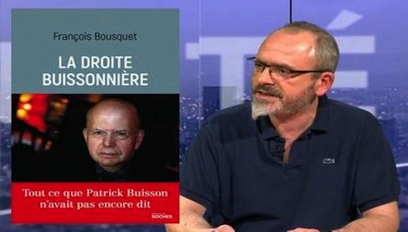 Francois-Bousquet