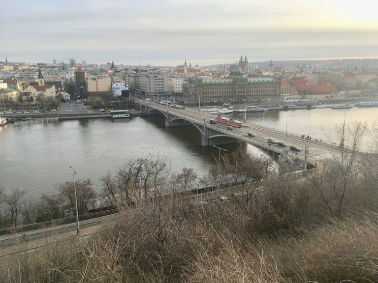 De Nantes à Prague : 3 jours dans une des plus belles capitales d'Europe [Photos]