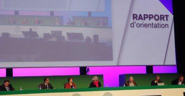 FNSEA Brest Rapport Europe