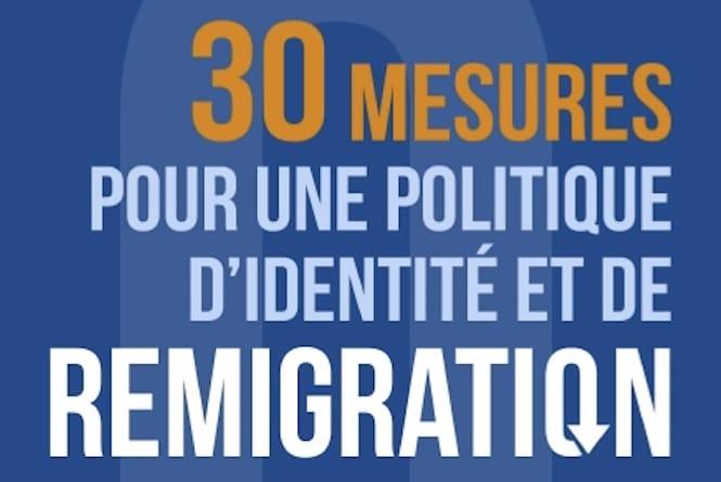 Jean-David Cattin (Les Identitaires) : « prendre des mesures politiques réalistes pour résoudre le problème de l'immigration » [Interview]