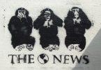 Censure dans un « grand quotidien régional » breton