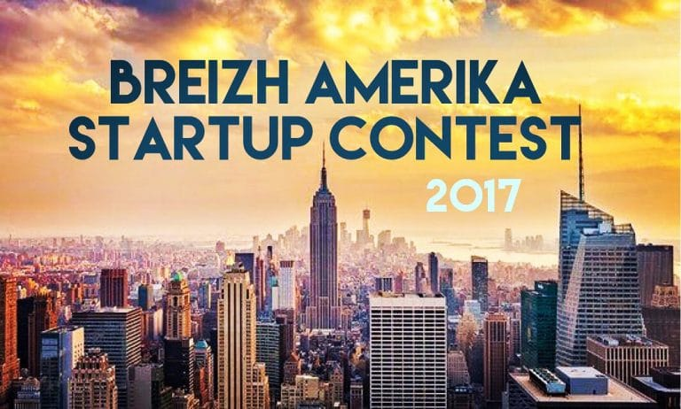 Plus que 2 jours pour décrocher le Breizh Amerika Startup Contest