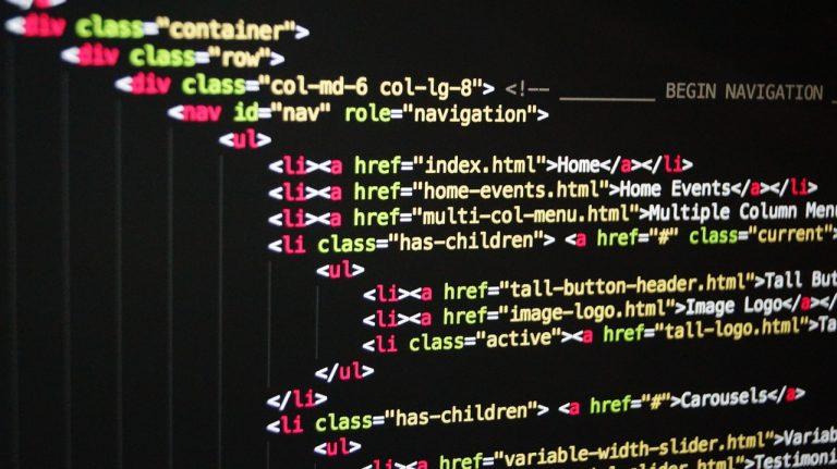 Emploi. Une étude sur le recrutement des développeurs informatiques