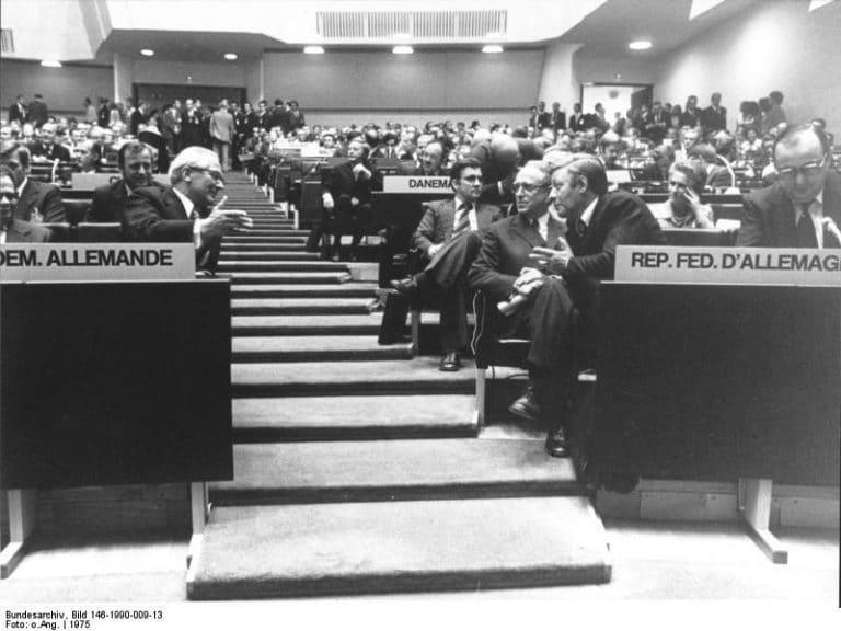 Nantes. Dépasser le rideau de fer. La France, l'Union soviétique et les accords d'Helsinki, 1965-1985