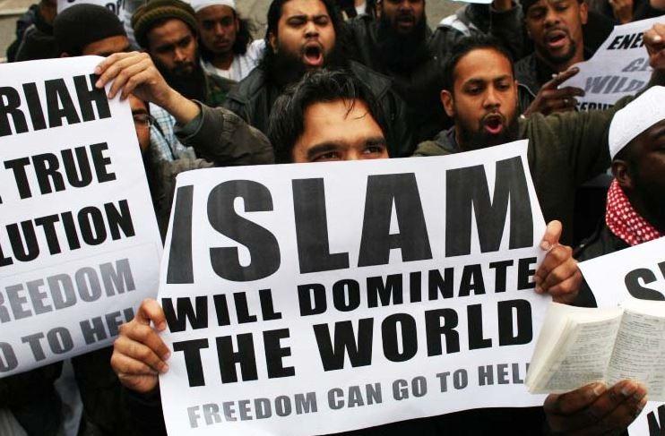 islam_monde