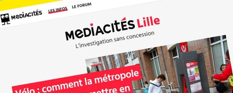 Le journal en ligne d'investigation Mediacités lancera une édition nantaise le 7 juin