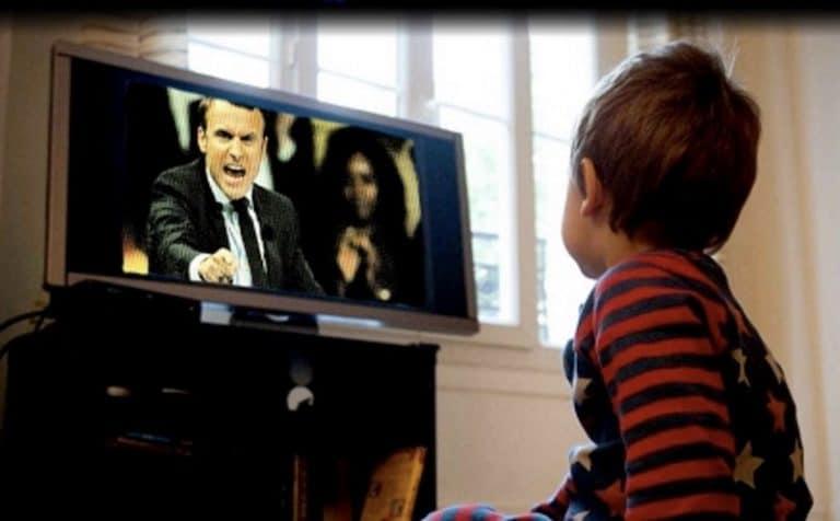 Délivrer les Français de l'emprise des médias