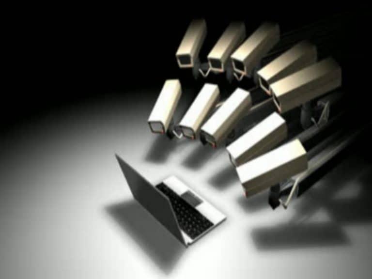 Nantes Métropole veut surveiller les opposants notoires sur le web