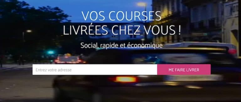Saint-Nazaire. Shopopop, une application pour se faire livrer ses commandes chez soi