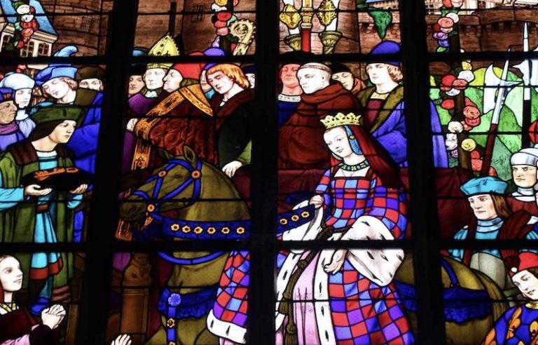 Dinan. Conférence sur les vitraux de l'église Saint-Malo, le 19 mars