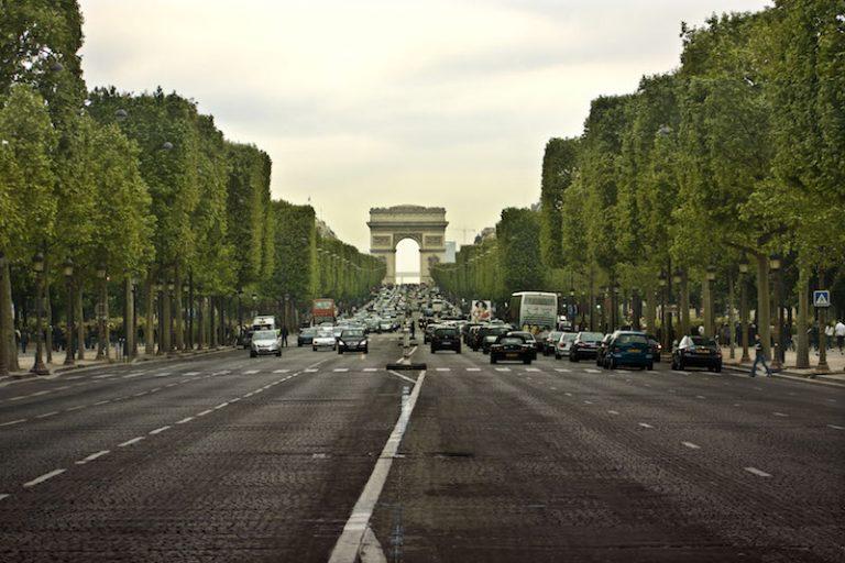 Un policier après l'attentat. « Aux Champs Elysées, c'est l'extrême gauche qui a été exaucée ». [Interview]