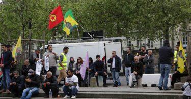 Abdullah Öcalan Kurde Nantes
