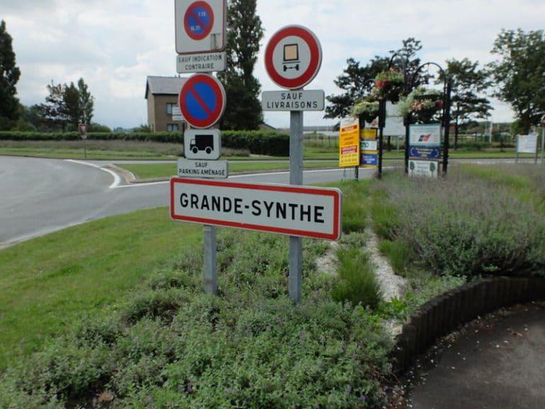 Affrontements entre migrants à Grande-Synthe : pour Marine Le Pen, « le laxisme migratoire doit cesser »