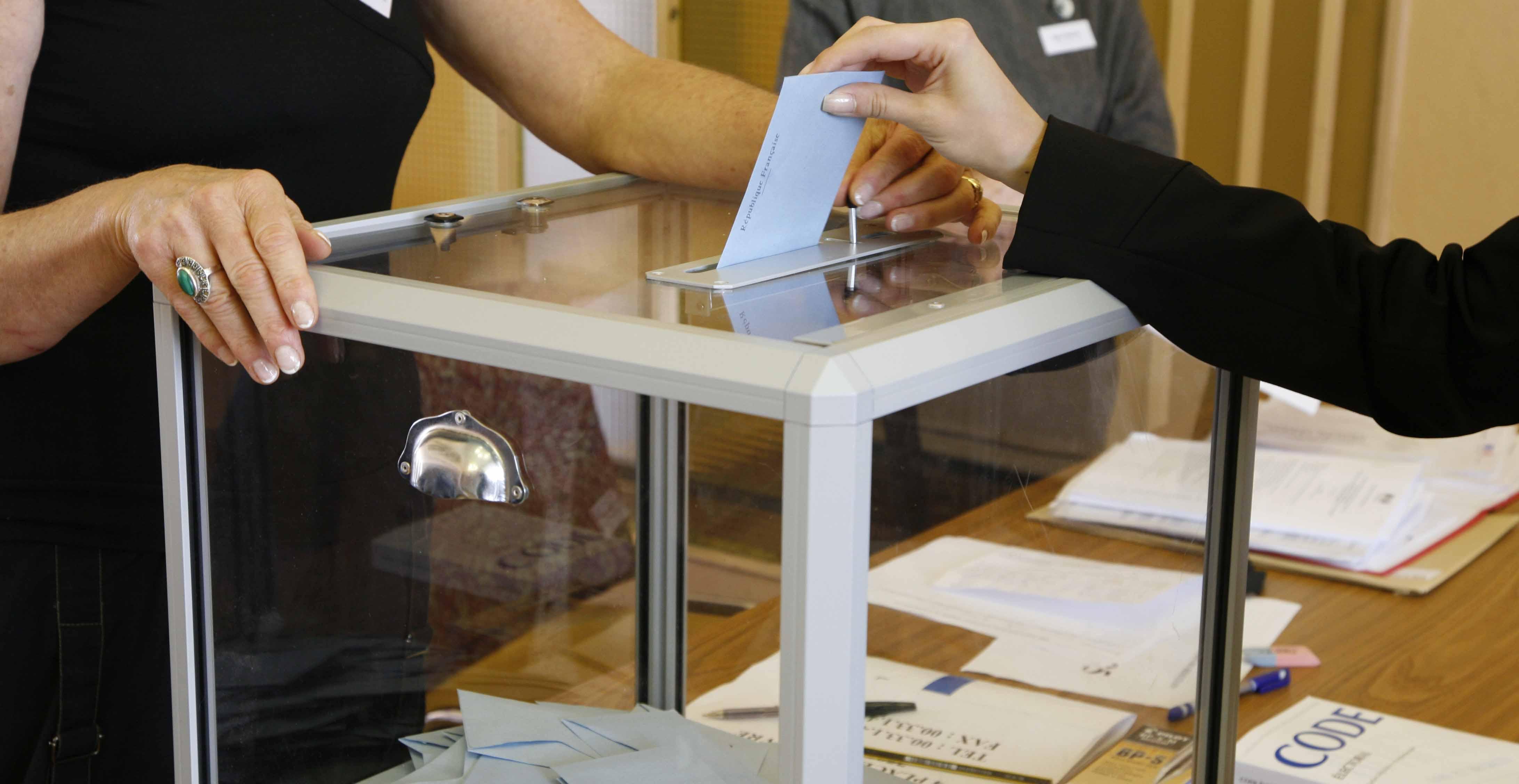 Référendum d'initiative populaire bulletin