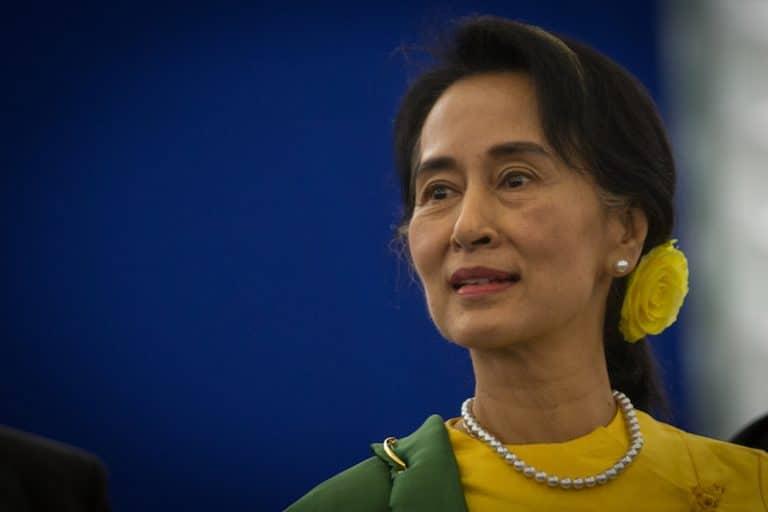 Birmanie : la stratégie de l'ONU dans l'impasse – Aung San Suu Khyi résiste