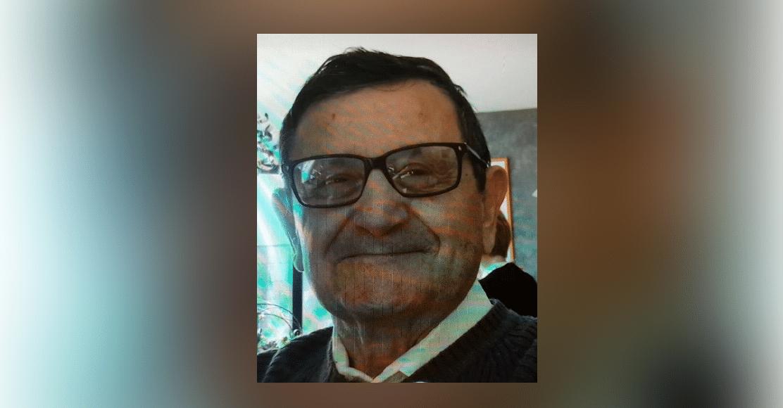 Appel à témoins pour retrouver un homme de 75 ans — Nantes