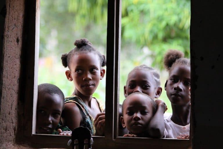 Pour Bernard Lugan, le « développement » n'arrêtera pas la migration africaine vers l'Europe