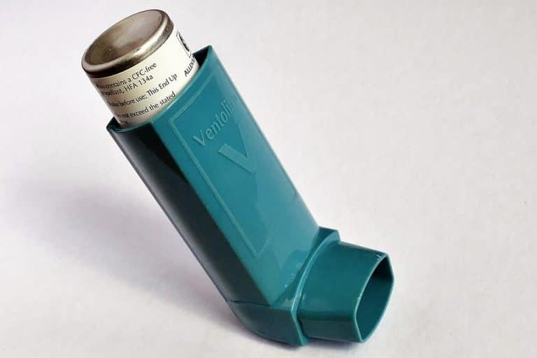 Une carte pour acquérir les bons gestes lors d'une crise d'Asthme