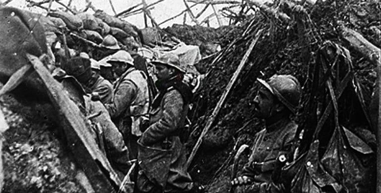 Première guerre mondiale : les sites de mémoire ont eu le vent en poupe en 2016