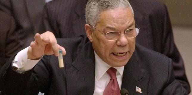 Jacques Myard (LR) sur la Syrie : « les Etats-Unis se considèrent toujours comme le shérif international.»