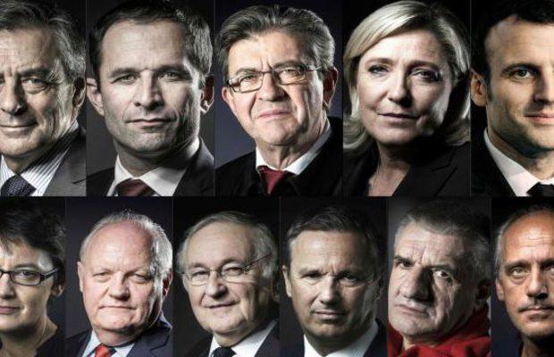Election présidentielle en direct : ce sera Le Pen contre Macron [MAJ]