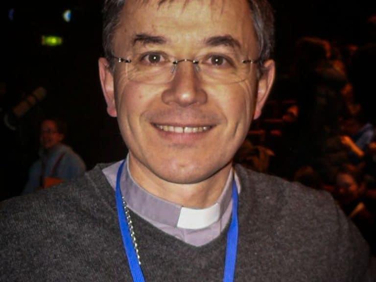 L'évêque de Dax, ancien curé d'Ancenis et de Guérande, poussé à la démission