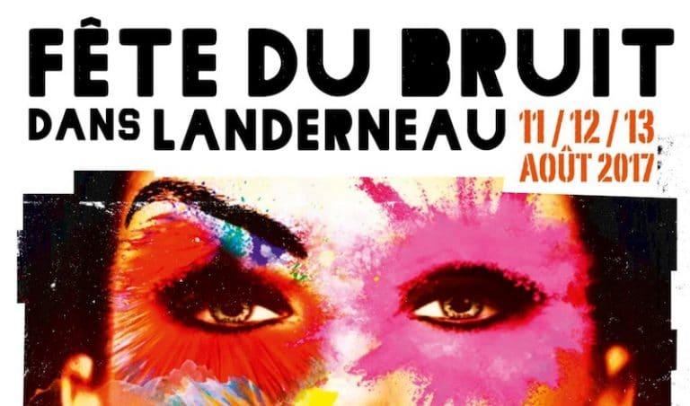 Landerneau. The Cranberries, Offspring, Placebo …pour le festival Fête du Bruit