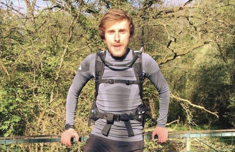 Fougères. Kevin va faire le Tour de la France en courant (4300 km) et soutenir les enfants malades