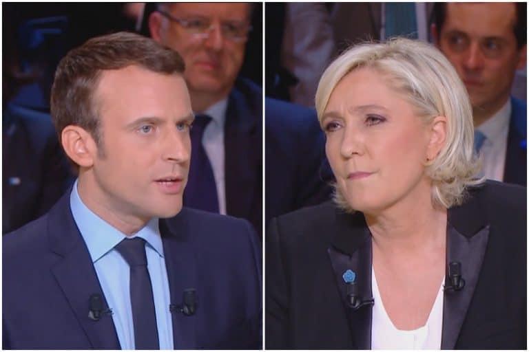 Jean-Yves Le Gallou : « Macron, ce serait Hollande en pire ! » [Interview]