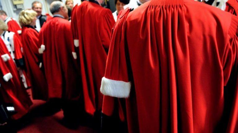 La Justice recrute 50 magistrats de second grade