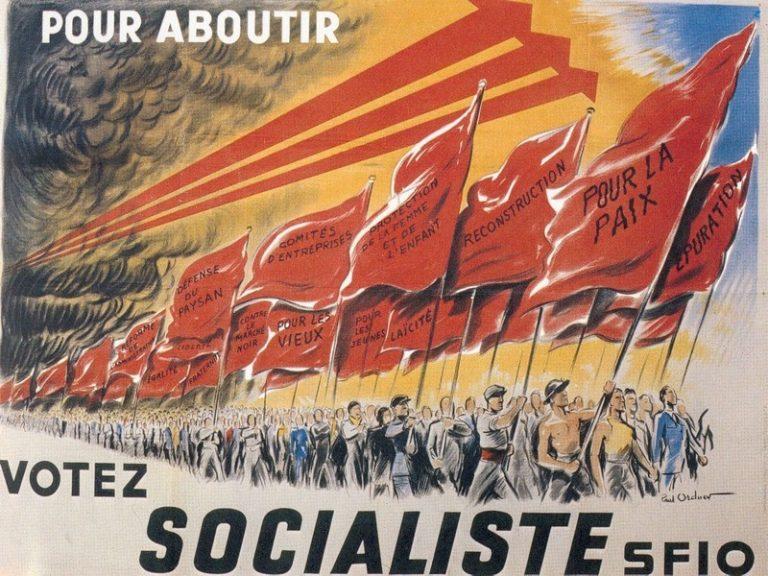Parti socialiste : une disparition possible ?