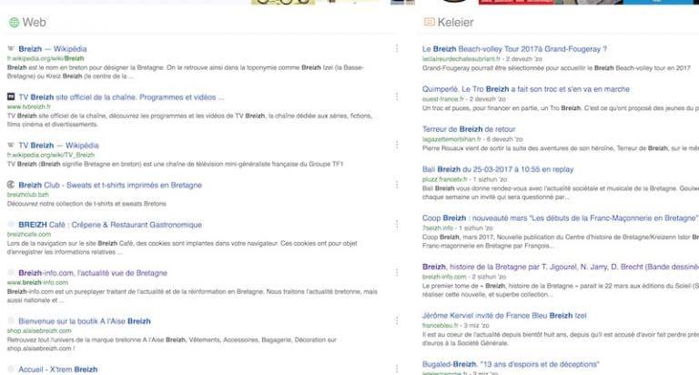 Qwant.bzh : la naissance du « Google » breton !