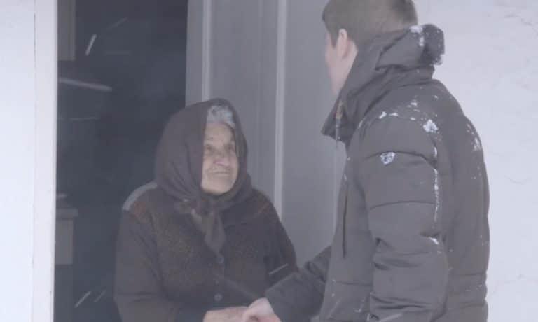 Solidarité Kosovo au coeur d'un documentaire diffusé à la télévision française