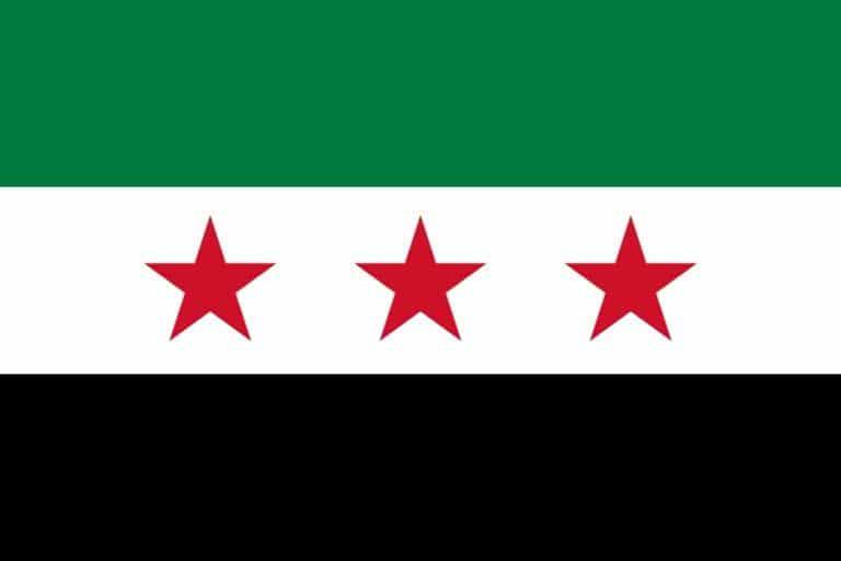 La ville de Rennes subventionne une association qui défend l'opposition islamiste syrienne