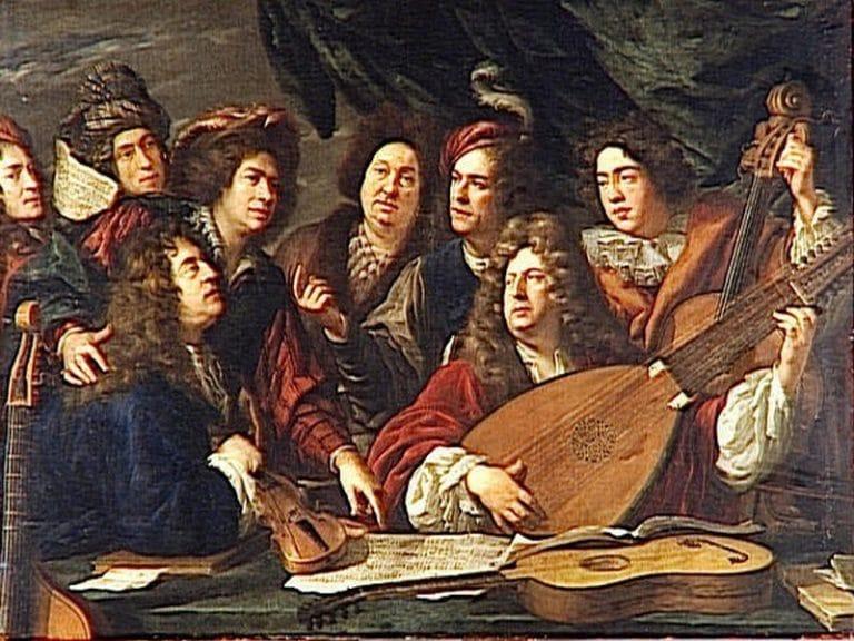 La transmission par le patrimoine musical, par J.F. Gautier