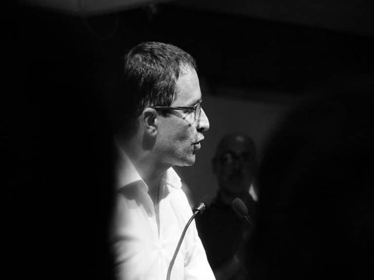 La vertigineuse dégringolade de Benoît Hamon