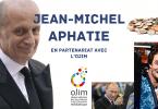 Jean-Michel Aphatie I-Média TV Libertés