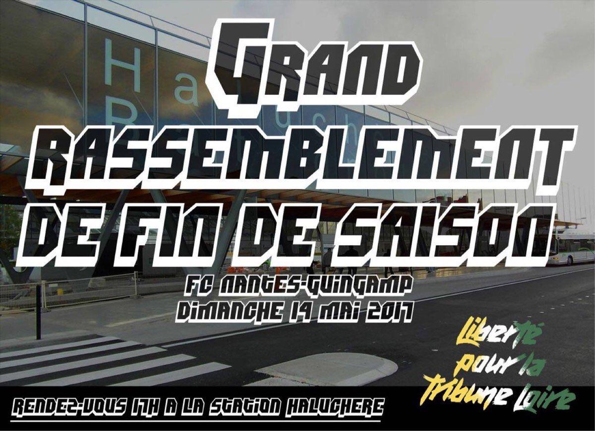 FC Nantes La Beaujoire