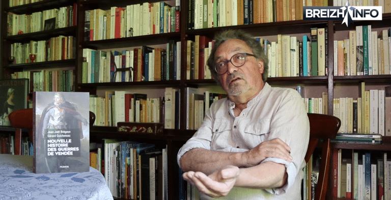 Jean-Joël Brégeon : « Les guerres de Vendée, la plus sanglante des guerres civiles en France »