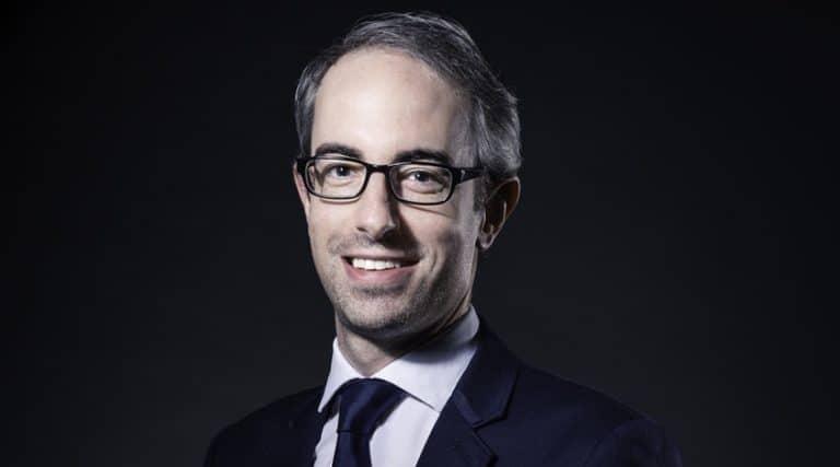 Nantes. Julien Bainvel, candidat UDI-LR aux législatives, veut relancer l'économie et incarner le renouvellement