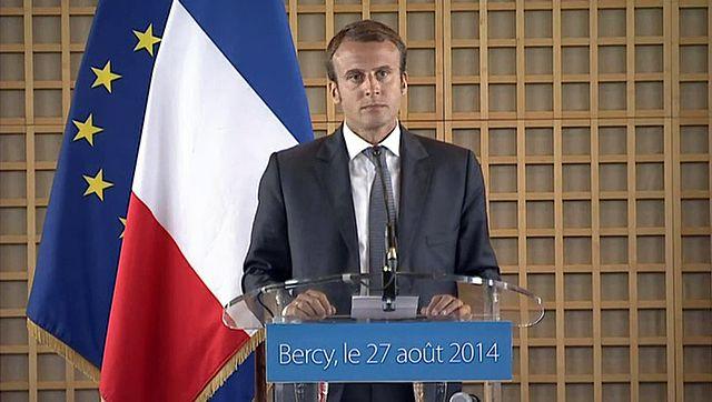 Quelles vont être ses premières mesures — Emmanuel Macron président
