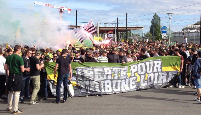 Un nouveau stade pour le FC Nantes ? Des supporteurs réagissent