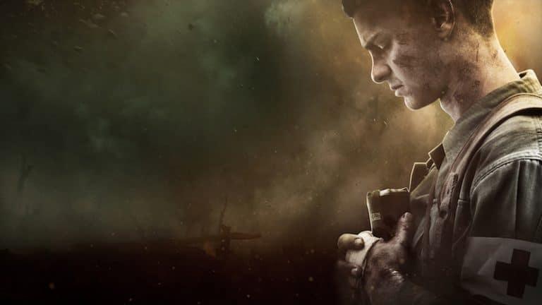 « Tu ne tueras point » de Mel Gibson : un film qui décoiffe!