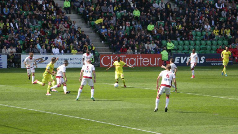 FC Nantes – Guingamp, tout ce qu'il faut savoir avant ce derby breton