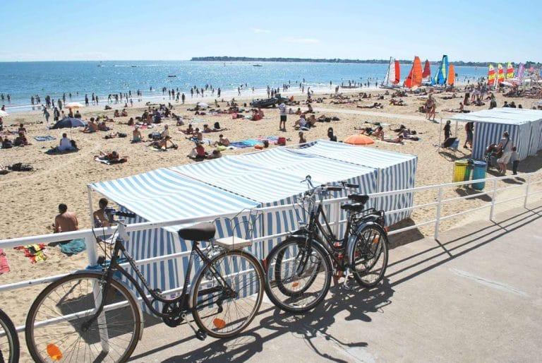 La Baule. Veolia privatise la plus grande plage d'Europe