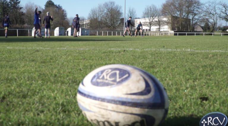 Défait par Nevers, le RC Vannes tombe à nouveau à l'extérieur (26-10)