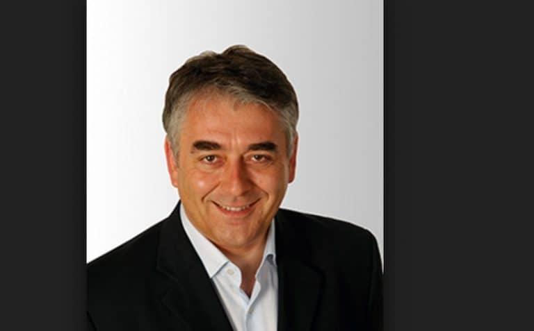 Gilles Bourdouleix sur François Bayrou et le Modem : « C'est le parti des putes qui a appelé à voter Hollande en 2012 »