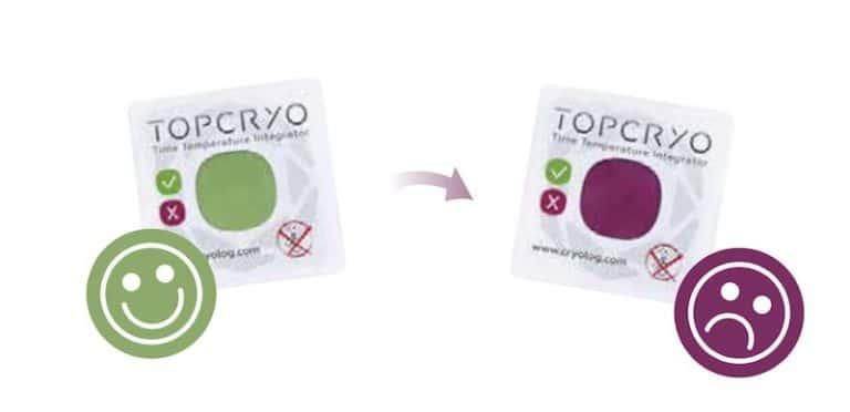 Nantes. Cryolog : Une start-up invente une étiquette intelligente contre le gaspillage alimentaire
