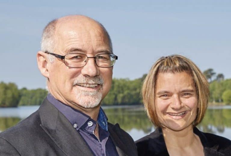 Loire-Atlantique: dans la 6e circonscription, Gérard Poisson (PS-EELV) entend défendre les idées de Hamon et Jadot